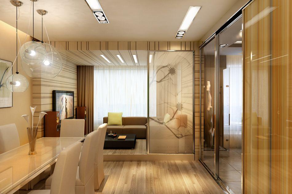 Дизайн ремонта двухкомнатной квартиры фото