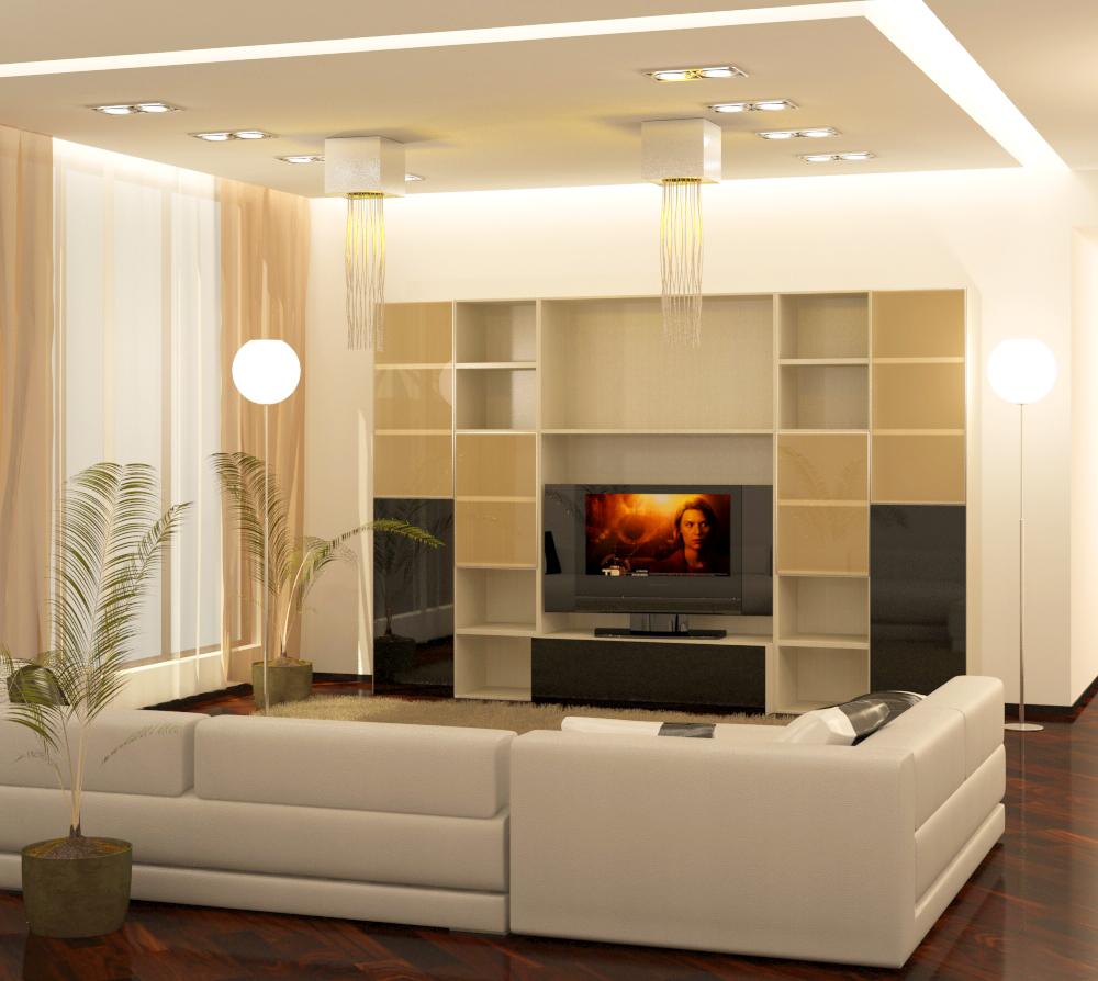 Купить Корпусную Мебель В Гостиную Москва