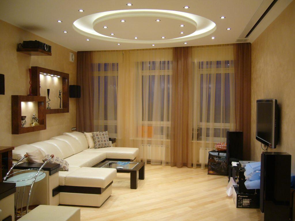 Дизайн двухуровневые комнаты